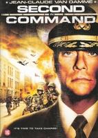 Actie DVD - Second in Command