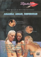 Lipstixxx DVD - Amanda, Angel, Superstar