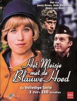 TV serie DVD - Het Meisje met de Blauwe Hoed (3 DVD)