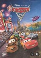 Disney DVD - Cars 2
