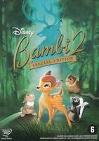 Disney DVD - Bambi 2 SE