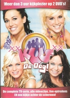 Jeugd Tv-serie DVD - Kus de Dag (2 DVD)