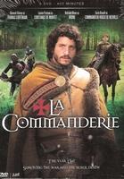 TV serie DVD - La Commanderie (3 DVD)