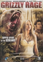Horror DVD - Grizzly Rage