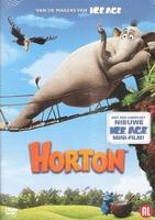 Animatie DVD - Horton