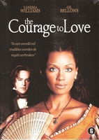 Romantiek DVD - Courage To Love