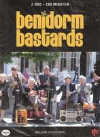 TV serie DVD - Benidorm Bastards (2 DVD)