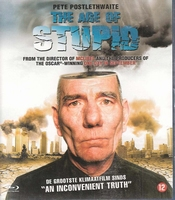 Documentaire Blu-Ray - The Age of Stupid