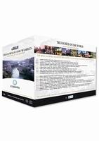 DVD box - Treasures of the World (20 DVD)