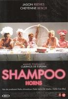 Humor DVD - Shampoo Horns