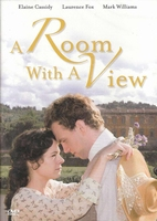 Romantiek DVD - A Room With A View