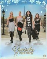 Blu-ray - Gooische Vrouwen