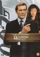James Bond DVD - Octopussy (2 DVD)