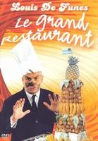 Louis de Funes DVD - Le Grand Restaurant