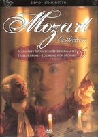 Drama DVD - Mozart Collection (2 DVD)