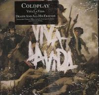 Muziek CD Coldplay - Viva Lavida