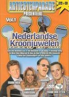 CD+DVD - Nederlandse Kroonjuwelen Vol. 1