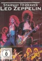 Muziek DVD - Led Zeppelin - Stairway to Heaven