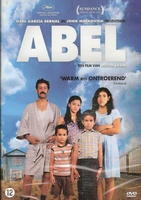 DVD Internationaal - Abel