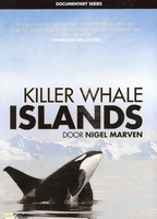 Documentaire DVD - Killer Whale Island