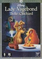 Disney DVD - Lady en de Vagebond SE