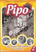 DVD Jeugd TV-serie - Pipo deel 2