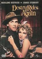 Western DVD - Destry Rides Again