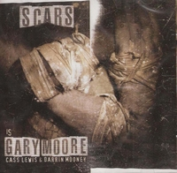 Muziek CD Gary Moore - Scars