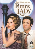 Romantiek DVD - Funny Lady