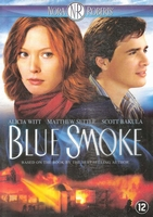 Drama DVD - Blue Smoke