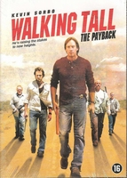 Actie DVD - Walking Tall