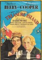 Classic DVD - Treasure Island