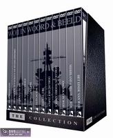 DVD box - WOII in Woord en Beeld (12DVD)