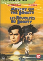 Classic DVD - Mutiny on the Bounty