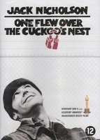 Drama DVD - One Flew Over The Cuckoo's Nest