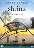 Speelfilm DVD - Shrink