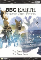 Documentaire DVD - BBC Earth - Nature's Great Event 5