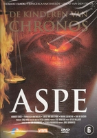 Tv DVD serie - Aspe - De Kinderen van Chronos
