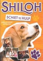 DVD Shiloh Schiet te Hulp