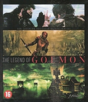 Blu-ray - The Legend of Goemon