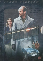 Actie DVD - The Bank Job (sleevehoes)