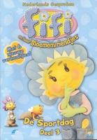 Kinder DVD - Fifi 3 - De Sportdag