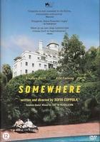 Speelfilm DVD - Somewhere
