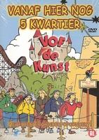 DVD VOF De Kunst - Vanaf hier nog 5 Kwartier