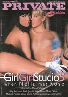 Private DVD - Girl Girl Studio 5