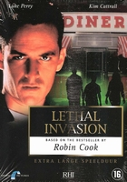 Actie DVD - Lethal invasion