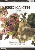 Documentaire DVD - BBC Earth Life 9
