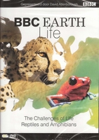 Documentaire DVD - BBC Earth Life 6