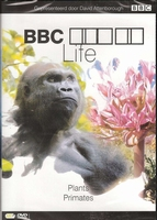 Documentaire DVD - BBC Earth Life 10