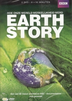 Documentaire DVD - BBC Earth Story (2 DVD)